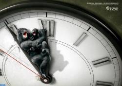حمایت از حیوانات در قالب تبلیغات